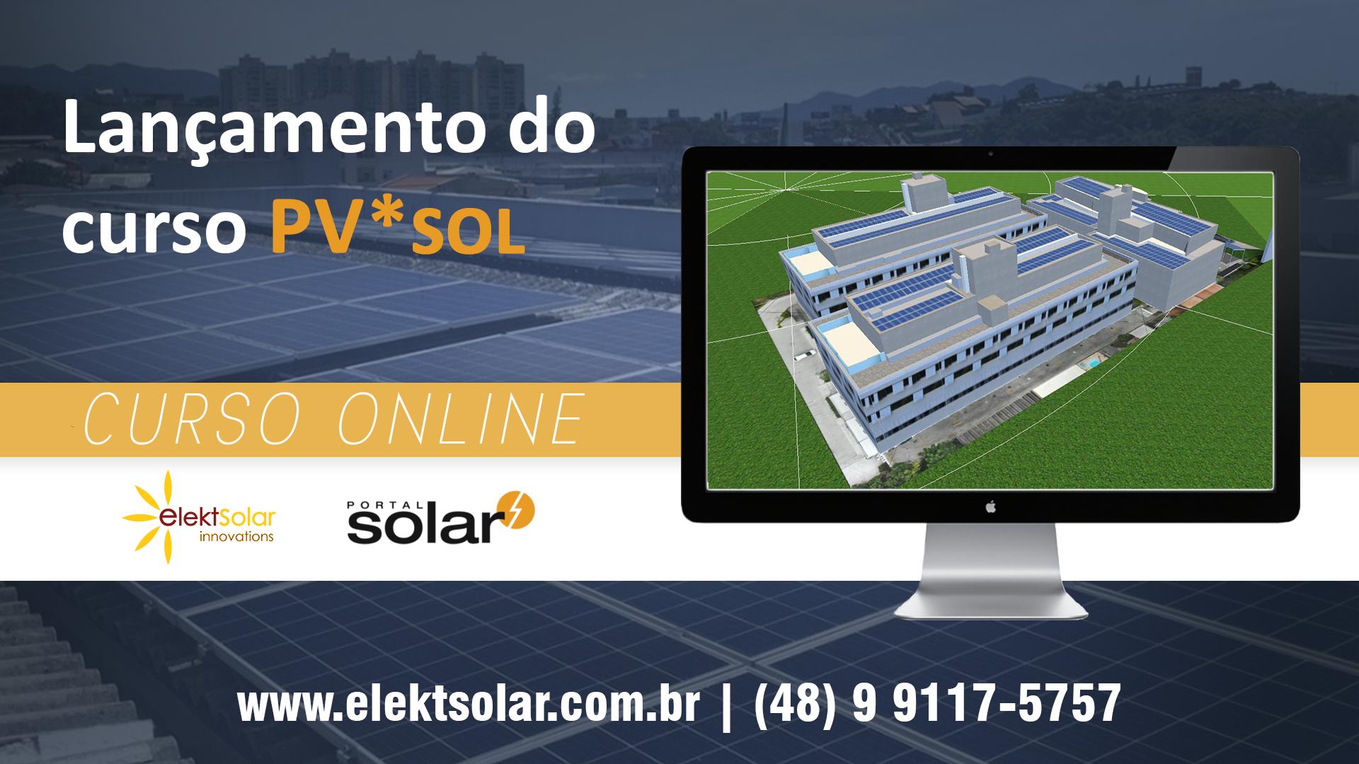 pv sol online