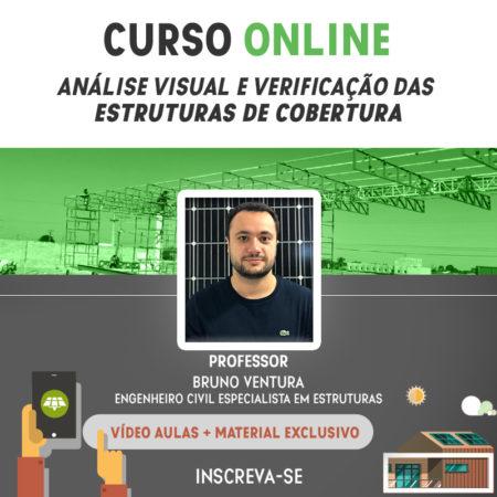 Curso online - Estruturas